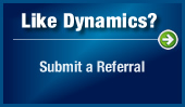 Like Dynamics? Submit a Referral