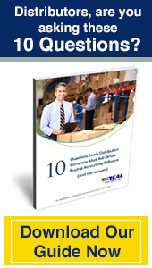 10 Questions Every Distribution Company Needs to Ask Before Buying Accounting Software
