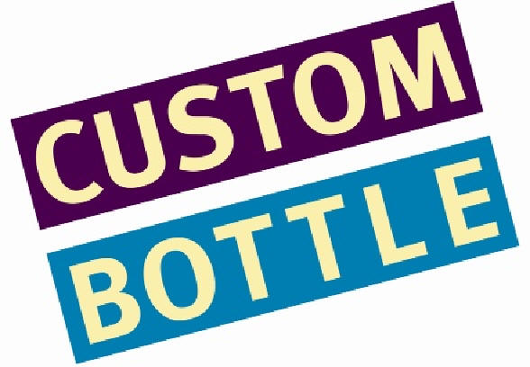 Custom Bottle Inc.