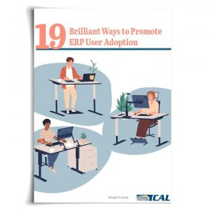 19 Brilliant Ways to Promote ERP User Adoption