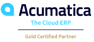 Acumatica Gold Certified Partner