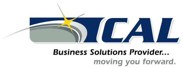 CAL Business Solutions logo