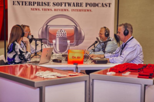 Listen to George Mackiewicz on the Enterprise Software Podcast at Acumatica Summit 2020