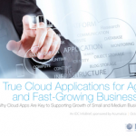 True Cloud Applications for Agile and Fast Growing Businesses