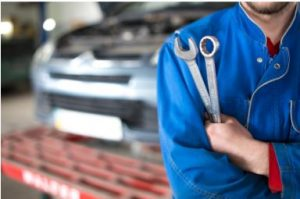 Acumatica for Automotive Repair