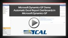 how to change dynamics gp report to template