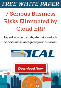 Switching to Cloud ERP