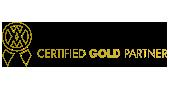 Cavallo Gold Certified Partner