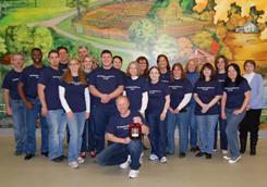 CAL Team 2013