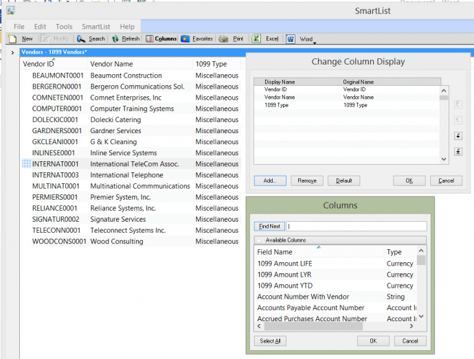 Using SmartList to Create Custom Reminders-4