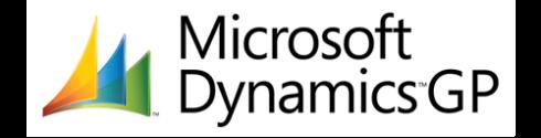 Microsoft Dynamics GP ERP Partner