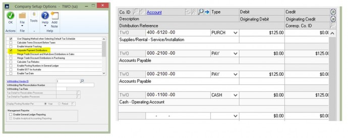 How to Bring In Open AP/AR/Inventory in Microsoft Dynamics GP