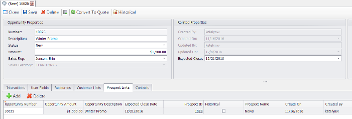 7 Ways to Use CRM Features in SalesPad for Dynamics GP to Track Customer Engagement - 2