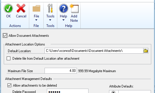 Eliminate Manual Entry in Dynamics GP Tip #5-Use Scan and Save to Stop Filing Paper-1