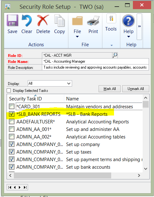 Importing SmartList Builder Templates and Granting Security-15