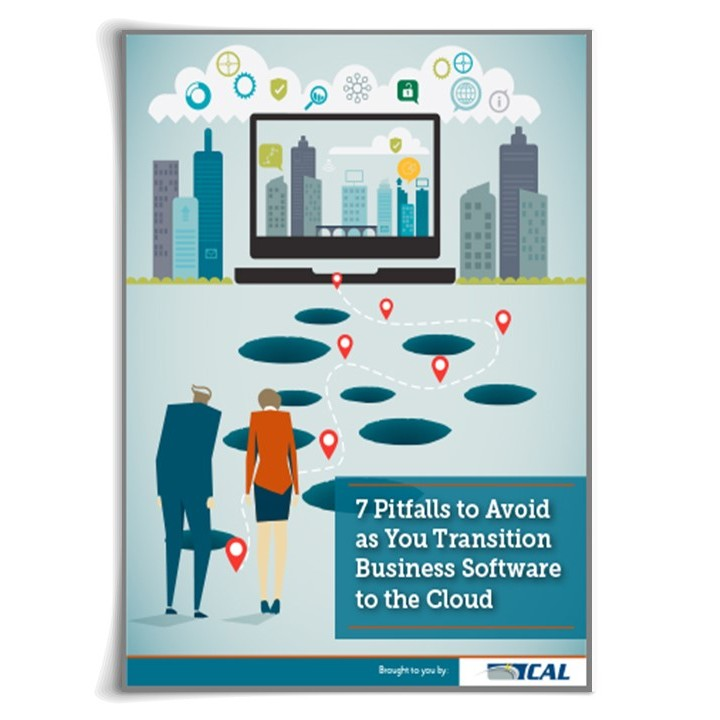 7 Pitfalls to Avoid as You Transition Business Software to the Cloud